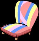 Pink Chair sprite 002