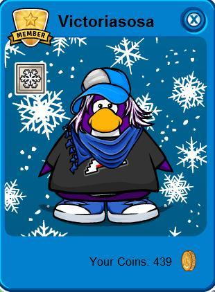 File:My Penguin Victoriasosa in another costume. by DoomAnt.jpg