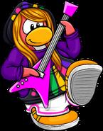Penguin Style June 2011 1