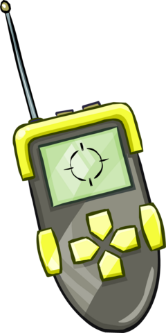 File:Clothing Paper series Remote Robot yellow.png
