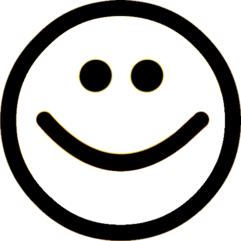 File:Grey happy face2.png