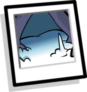Cave Entrance background clothing icon ID 9066