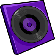 Funky Record clothing icon ID 5037'