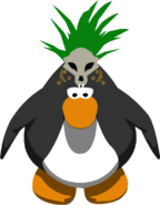 Primal Headdress IG