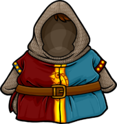 Squire Outfit