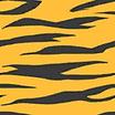 Fabric Tiger Stripe icon