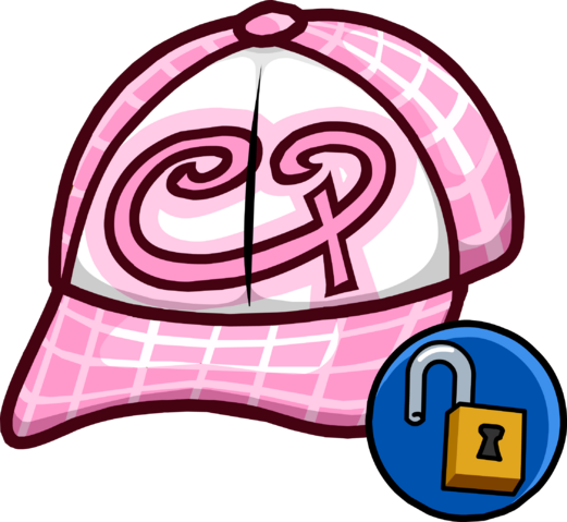 File:Pink Skater Hat unlockable icon.png