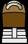 Pommel Horse sprite 001