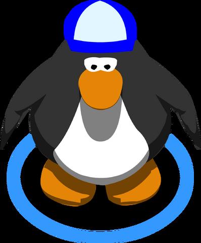 File:Blue Ball Cap112233.PNG