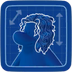 Blueprint The Cool Curl icon