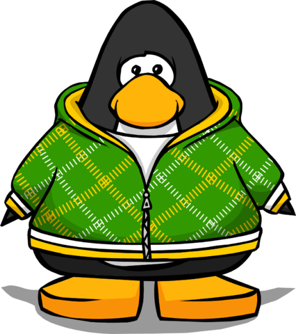 File:Green Crosshatched Hoodie PC.png