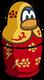Matryoshka Doll sprite 017