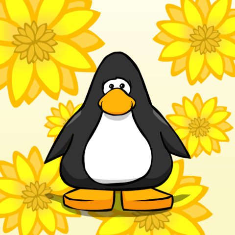 File:Sunflowers background on a Player Card.PNG