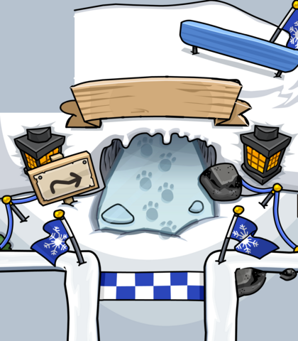 File:The Great Snow Maze card image.png
