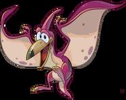 PinkPteranodon