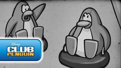 Night of the Living Sled 3 HD (2009) Club Penguin