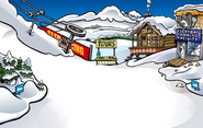 Battle of Doom Ski Village