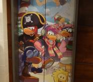 CP Elevators