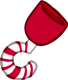 Candy Pirate Hook