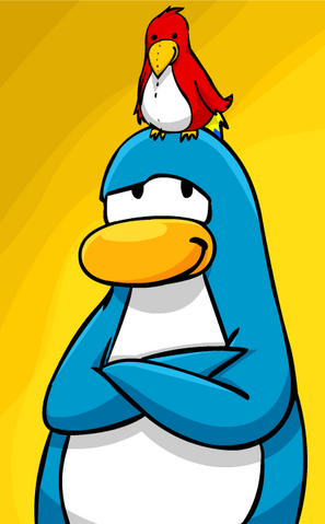 File:Penguin-Pal in the CP Times.png