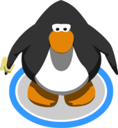 Puffle Watch in-game