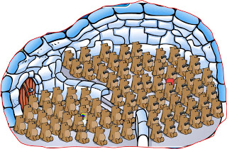 File:Teddy bear igloo.JPG