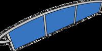 Arch Ramp