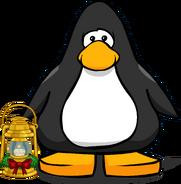 Holiday Lantern PC