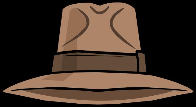 File:Adventurer's Fedora.png