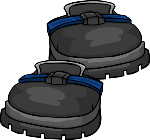 File:Comm Boots clothing icon ID 6057.png