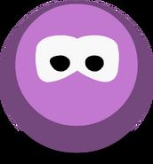 Dot Lavender icon