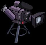 Video Camera sprite 001
