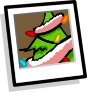 Christmas Background icon
