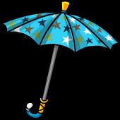 Cosmic Umbrella