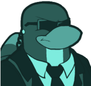 Message Sprites- Jet Pack Guy