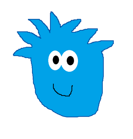 File:BLUE PUFFLE DRAWING.png