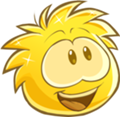 File:Golden Puffle Stamp 1.png