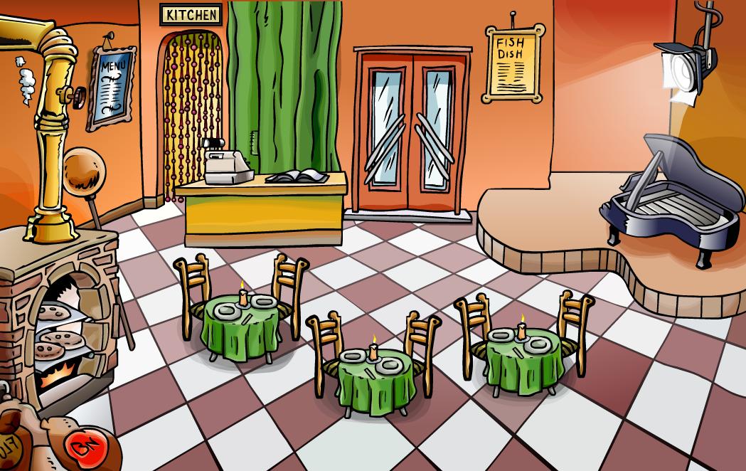 Pizza Parlor 2006-2012