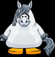 Unicorn Costume PC
