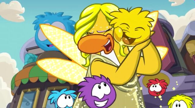 File:Gold Puffle Cute.jpg