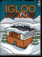Igloo Upgrades August 2006