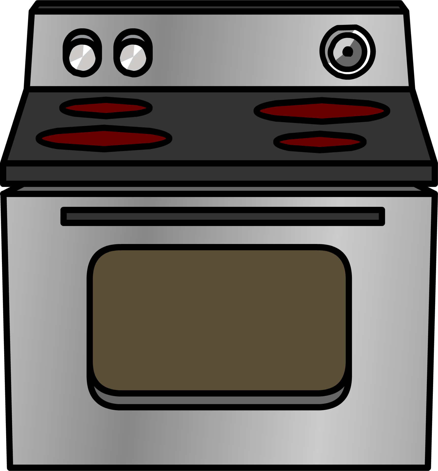 Stainless Steel Stove Club Penguin Wiki Fandom Powered