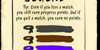 Card-Jitsu Belts