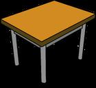 Classroom Desk sprite 004
