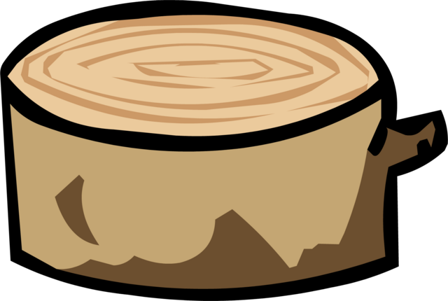 File:Log Stump.PNG
