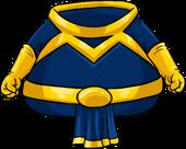 Valiant Suit clothing icon ID 4619