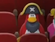 Rockhopper at Cinema