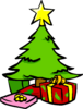 Small Christmas Tree sprite 009