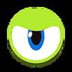 Decal Eye icon