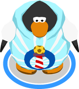 Penguin Cup Hoodie IG